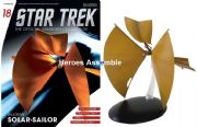 Star Trek Official Starships Collection #018 Bajoran Light Ship Eaglemoss